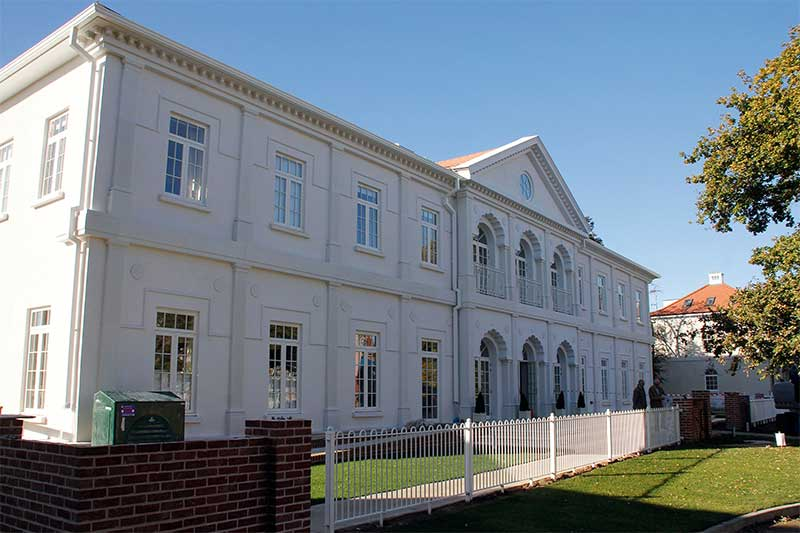 Maharishi Education Centre gallery