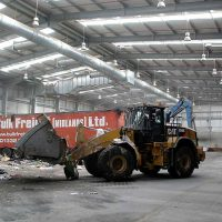 Waste Transfer Projects gallery