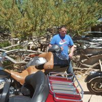 Bike Tours For The Wounded – Route 66 gallery