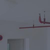 image of fire alarm & sprinkler system Protect & Detect